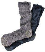 Sada 2 párů ponožek Kevlar® preview1