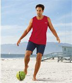 Set van 2 shorts 'Beach Sport' preview2