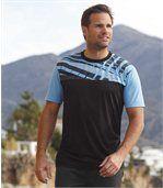 Sada 2 sportovních triček Sport preview2