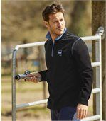 2er-Pack Pullover Wild Country aus Microfleece preview2