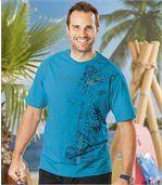 Sada 2 triček s maorským potiskem preview3