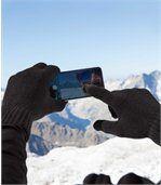 Touchscreen-handschoenen preview1