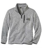 Molton-Sweatshirt Rocky Mountains preview2