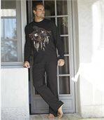 Pyjama Indian Legend preview1