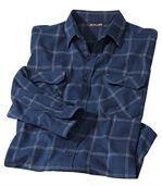 Flanelová košeľa Forest preview2
