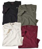 Zestaw 4 t-shirtów Arizona Land preview1