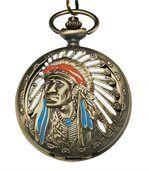 Taschenuhr Indian Legend preview1