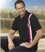 Poloshirt in Piqué-Qualität preview1