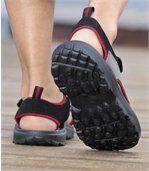 Outdoorové sandály Freedom preview2
