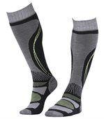 Men's Thermolite(R) Ski Socks: