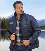 Gewatteerde jas Canadian Winter preview1