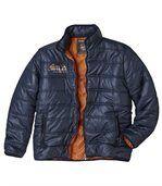 Gewatteerde jas Canadian Winter