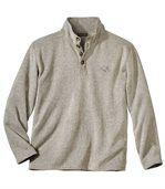 Molton-Sweatshirt Wild Eagle preview2