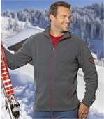 2er-Pack Jacken aus Microfleece preview2