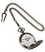 Texas Saloon Pocket Watch preview1
