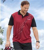 2er-Pack Poloshirts Sport Beach preview2