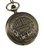 Kieszonkowy zegarek Texas Saloon preview2
