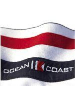 Men's White Yachting Club Piqué Polo Shirt preview6