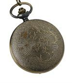 Texas Saloon Pocket Watch preview3