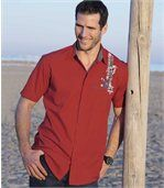 Chemise Top Rock preview1
