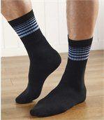 Balenie 5 párov športových ponožiek preview2