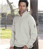 Molton-Sweatshirt West Legend preview1