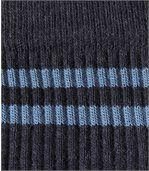 Sada 5 párů sportovních ponožek preview5