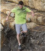 Trekking-Schuhe Sport Nature preview4