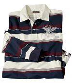 Koszulka polo Rugby Eagle Park