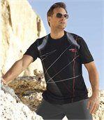 Set van 3 Sport Tech T-shirts preview4