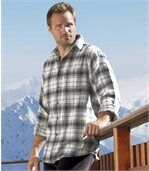 Chemise Flanelle Rockies preview1