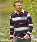 Rugbyshirt Northern Explorer preview1