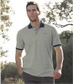 2er-Pack Poloshirts Sport in Piqué-Qualität preview4