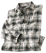 Chemise Flanelle Rockies preview2