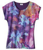 Tričko Exotický sen