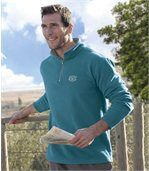 Set van 2 microfleece truien Mountain Passion preview3