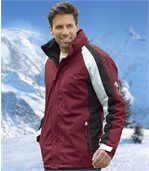 Der Parka Winter Snow