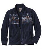 Veste Polaire Homme Marine Colorado Legends preview2