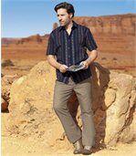 Kalhoty Sandy Rock preview2