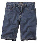 Džínové bermudy Jeans Brut preview1