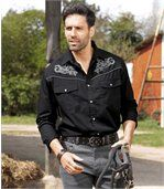 Chemise Montana Ranch preview1