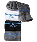 4 Paar Sportsocken preview1