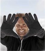 Fleecehandschuhe für Touchscreens preview1