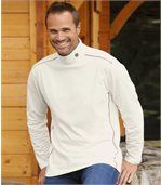 2er-Pack Unterziehpullover Snow preview2