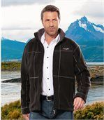 Bluza polar & tkanina zamszopodobna preview1
