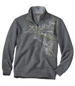 Molton-Sweatshirt preview2