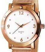 Horlogemet Swarovski® kristallen preview3