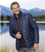 Men's Blue Mountain Sport Padded Jacket