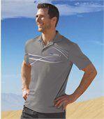 Sada 2 sportovních polo triček HighPower preview3