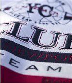 Poloshirt in Piqué-Qualität preview3